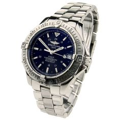 9290d74b596 Breitling Colt Steel Automatic A17350 - Parkers Jewellers