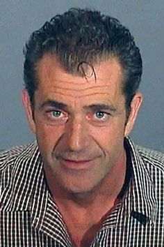 On July 28 2006, Mel Gibson was arrested for driving under the influence while speeding in his vehicle with an open container of alcohol.