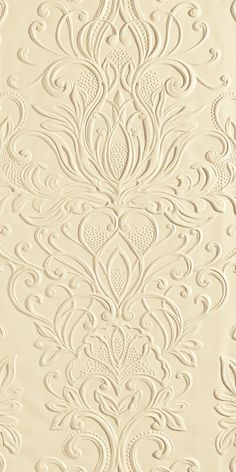 Lincrusta Cleopatra is a large scale, classical ogee pattern that echoes the beauty of its namesake. Anaglypta Wallpaper, Pattern Wallpaper, Iphone Wallpaper, Wallpaper Backgrounds, Victorian Wallpaper, Wall Art Designs, Wall Design, Flower Background Wallpaper, Stencil Painting