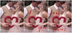45 Valentine's Day Photo Overlays by ElyseBear on @creativemarket