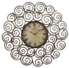 Stylish Large Wall Clocks