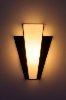 Art Deco Sconces Retro Vintage Wall Lights 1930 S Style