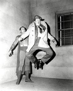 George Reeves Superman 8x10 Photo 012