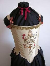Afbeeldingsresultaat voor corsets and stays thru the years