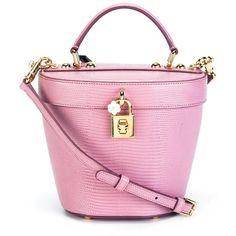 190b6da010 Dolce  amp  Gabbana small basket tote (14