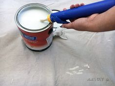 How to paint a guest bedroom with a HomeRight paint stick paint roller and quick painter Preparing Walls For Painting, Painting Walls Tips, Painting Trim, Painting Tools, House Painting, Painting Techniques, Diy Painting, Painting Hacks, Homeright Paint Stick