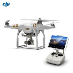 DJI Phantom 3 Professional 4K Version Quadcopter Helicopter RC Drone