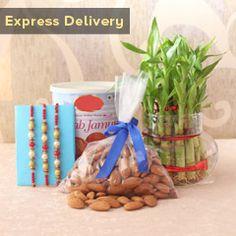 Send Rakhi to India - Rakhi Gifts, Online Rakhi 2020 Rakhi Message, Send Rakhi To India, Rakhi Gifts, Raksha Bandhan, Online Gifts, Presents, Heart, Gifts, Favors
