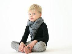 Meet the Raven – Scandinavian Childrenswear Brand Mói FW 2013 Collection