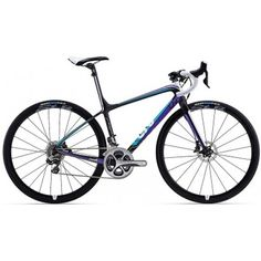 Giant Avail Advanced SL 0 Womens 2015 - Road Bike
