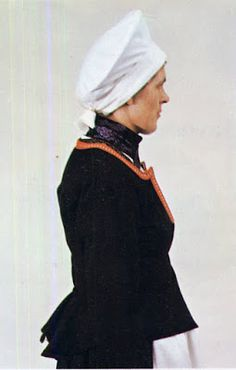 Hello all, Today I will cover the last province of Norway, Hordaland. This is one of the great centers of Norwegian folk costume, hav. Folk Costume, Costumes, Traditional Outfits, Norway, High Neck Dress, Turtle Neck, People, Sweaters, Graduation