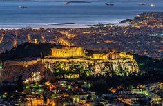 Το ωραιότερο βίντεο για την Αθήνα! Σε λίγα λεπτά όλες οι ομορφιές της ελληνικής πρωτεύουσας…