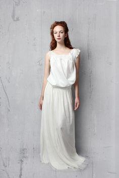 provence création caroline hanny robe de mariée structure et ...