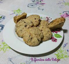 Biscotti+con+cioccolato+al+microonde