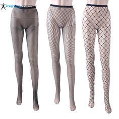 fbac0b123 Fashion Women Fishnet Pantyhose Sexy Fishnet Tights Pantyhose Female Mesh  Pantyhose Small Medium Large Mesh Pantyhose