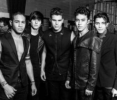 Los amo!!