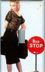 Marilyn películas en la televisión de la semana: parada de autobús!