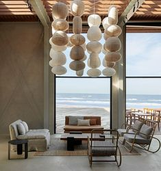 Instagram Ceiling Decor, Ceiling Design, Best Hotels In Maldives, Design Studio, House Design, Resort Interior, Mug Design, Piece A Vivre, Construction