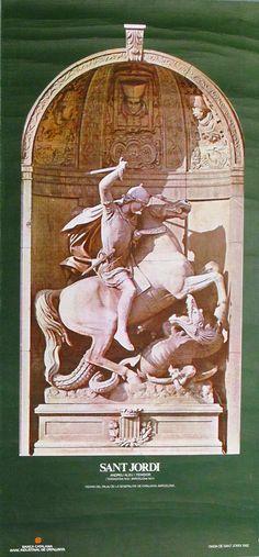 #Cartells #SantJordi2016 Balearic Islands, Spain, Princess Zelda, Painting, Fictional Characters, Art, Art Background, Sevilla Spain, Painting Art