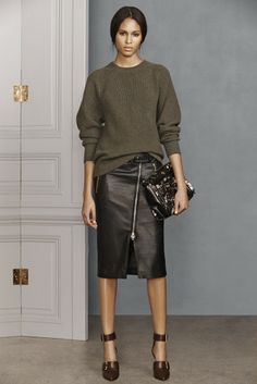 Jason Wu Pre-Fall 2014 - Slideshow