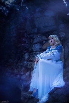The Swan Princess - Princess Odette by KikoLondon.deviantart.com on @DeviantArt