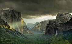 California's Priceless Jewel – Yosemite National Park