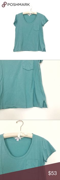 Standard James Perse tee Excellent condition James Perse Tops Tees - Short Sleeve