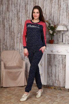 84773a97fd79 Домашние костюмы для девушек на сайте Совместных покупок 63pokupki   Мода,  стиль, домашний трикотаж, женская одежда, пижама, костюм   Fashion, style,  look, ...