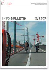 Interne Seite: Info bulletin 02 / 2009