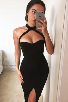 Женские сексуальные платья партии ночной клуб платье bodycon Макси повязку…