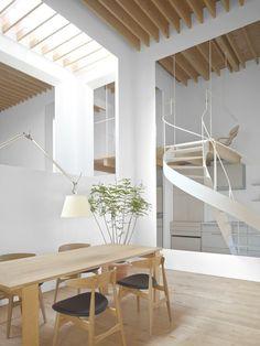 Gallery of Repository / Jun Igarashi Architects - 16