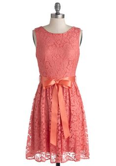 Lovely as Lychee Dress, #ModCloth