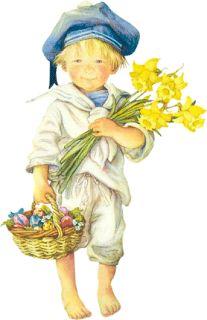 Lisi Martin - Easter