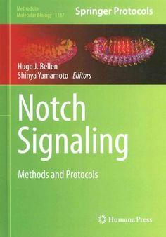 Notch Signaling: Methods and Protocols