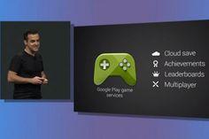 Google confirma sistema de games para Android e iOS - Tecnologia pessoal