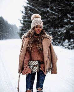 #lookoftheday #getthelook #winterfashion