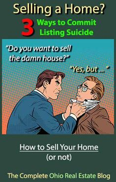 I want to get into real estate, how do I do it?