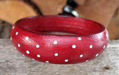 havranka / Náramok Serving Bowls, Handmade Jewelry, Tableware, Dinnerware, Handmade Jewellery, Tablewares, Jewellery Making, Diy Jewelry, Dishes