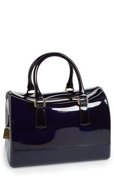 Furla 'Medium Candy' Satchel available at #Nordstrom