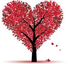 See Love Art Prints at FreeArt. Get Up to 10 Free Love Art Prints! Gallery-Quality Love Art Prints Ship Same Day. Valentine Tree, Valentines Art, Valentine Cards, Tree Heart Wallpaper, Sunflower Quotes, Wallpaper Fofos, Heart Tree, Free Art Prints, Red Tree
