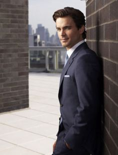 Matt Bomer (White Collar)