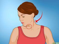 Como Enrijecer a Pele Flácida do Pescoço: 14 Passos