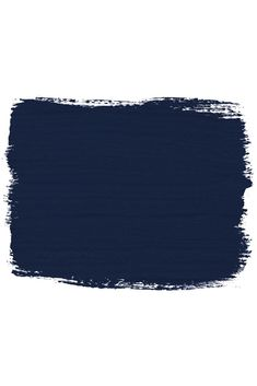 Oxford Navy - Annie Sloan Chalk Paint Oxford Navy is an inky, traditional navy blue which evokes the strong, august blue of academic insignia and fountain pens, as well as the rich pigment indigo blue so synonymous with traditional Indian block printing. Annie Sloan Chalk Paint Colors, Blue Chalk Paint, Blue Painting, Azul Indigo, Bleu Indigo, Paint Swatches, Color Swatches, Navy Blue Color, Color Azul