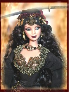 #Bellydancing Barbie! Even Barbie a Belly dancer I love her even more!