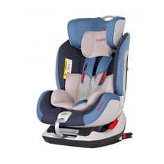 Scaun auto Coletto Vento cu Isofix kg, Grey - eMAG. Aqua Blue, Baby Car Seats, Children, Grey, Amelia, Blog, Young Children, Gray, Boys