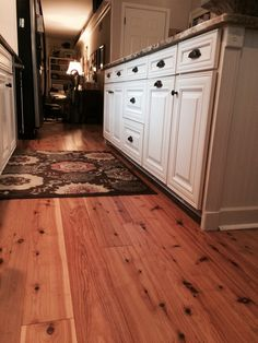Australian Cypress Hardwood Flooring click for fullscreen Australian Cypress Hardwood Flooring