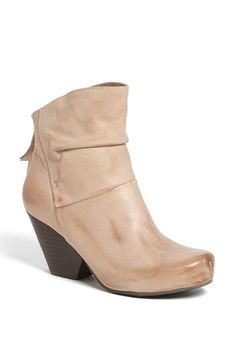 This neutral colors goes with everything! Protect your leather investment with WhooHoo-Clean Leather Care, available on http://www.amazon.com/Leather-Conditioner-Investment-Furniture-Leather/dp/B00EECWG7A. OTBT 'Branford' Boot $173.95 available at Nordstrom.com.