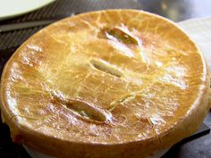 Seafood Potpie recipe from Ina Garten. This looked incredible on the show with a really easy homemade pastrySeafood Potpie recipe from Ina Garten. This looked incredible on the show with a really easy homemade pastry Seafood Pot Pie, Lobster Pot Pies, Seafood Dishes, Seafood Recipes, Seafood Stew, Bonefish Grill Recipes, Lobster Food, Seafood Bake, Seafood Appetizers