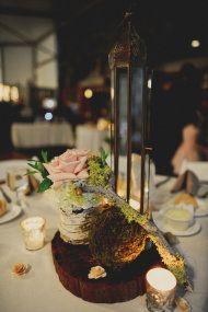 Morris Arboretum Wedding from Robertson's Flowers & Alyssa Maloof | Style Me Pretty
