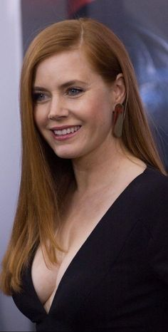 Dream Girls Photos: Top 10 cleavage pictures of Amy Adams milky Cleavage collection Beautiful Celebrities, Beautiful Actresses, Gorgeous Women, Actress Amy Adams, Actrices Hollywood, Jolie Photo, Sensual, Hollywood Actresses, Celebrity Photos